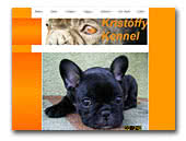Kristoffy French Bulldog kennel