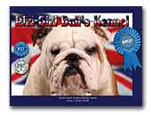 English Bulldog kennel Rizi-Bizi Bull's