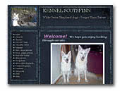 White Swiss Shepherd Dogs Kennel Scotsfinn