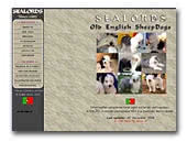 SeaLords Old English Sheepdogs