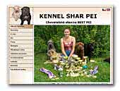 Best Pei Sharpei kennel