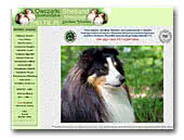 Excellens Vivarium FCI Shelties