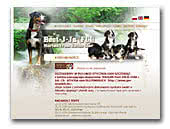 Best-J-Ja Great Swiss Mountain Dogs
