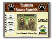 Sussex Spaniels Tawnkya