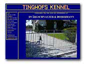 Miniature Schnauzer Kennel Tinghofs