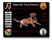 Tosa Inu - Imperial Kennel